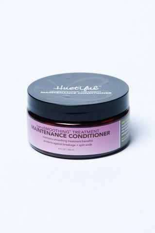 Huetiful Strengthening Masque / nanoSMOOTHING Conditioner