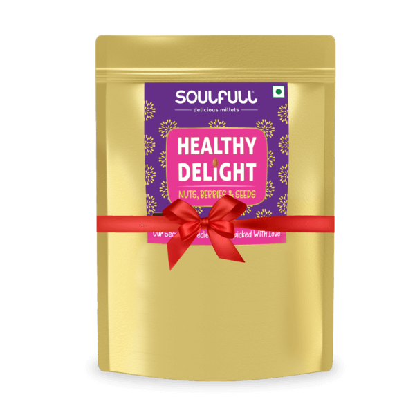 Soulfull Healthy Delight | 310g