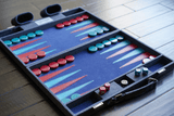 The Fleming - Backgammon Board