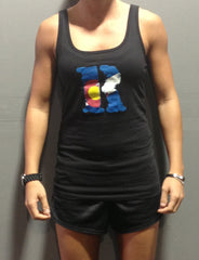 Women's High Altitude Tank