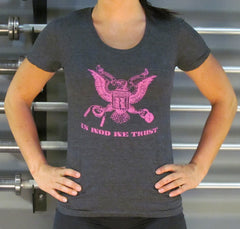 Women's In WOD We Trust