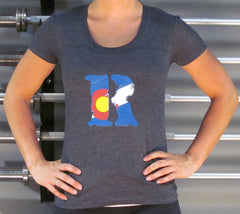 Women's High Altitude T-Shirt