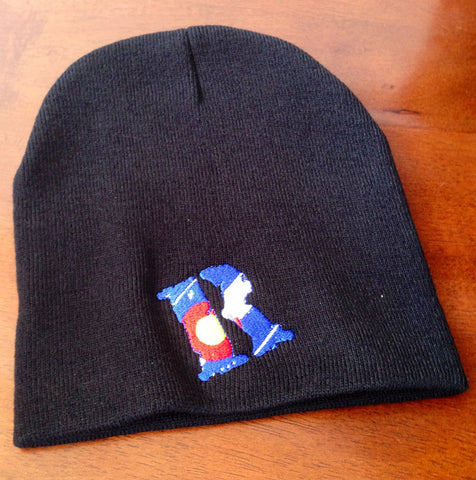 Renegade Fitness Beanie