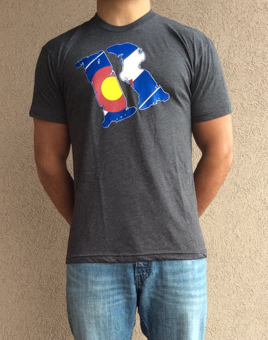 Men's High Altitude Tee (Limited Edition Giant R)