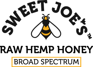 Sweet Joe's - Honey Supplements Store Online