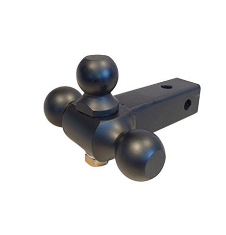 Gen-Y Hitch Replacement Versa-Ball For 2  Class V Gen-Y Hitches ; Gh-051