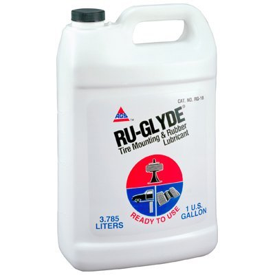 American Grease Stick (Ags) Ruglyde Tire Mounting And Rubber Lubricant (Rg18)
