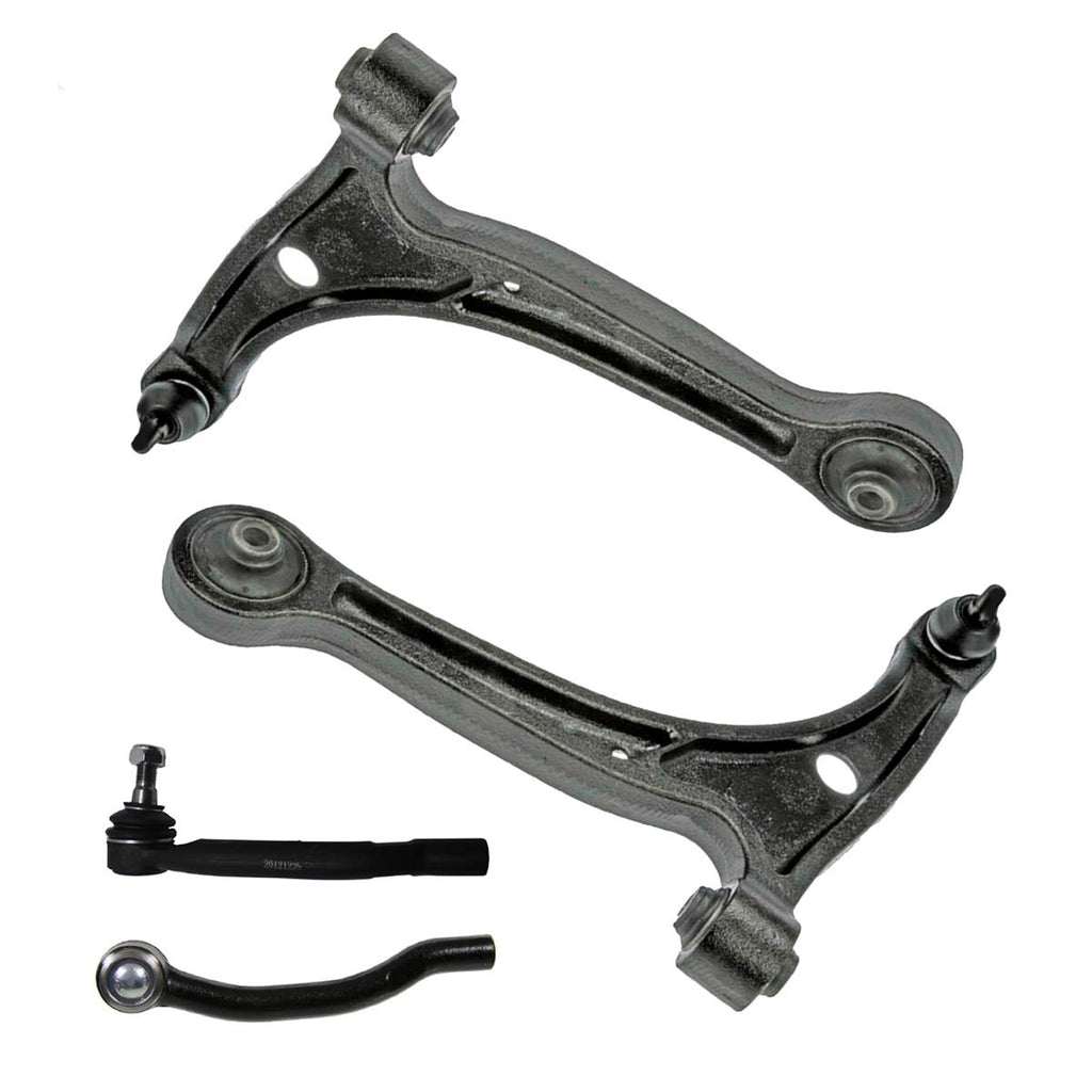 Front Lower Control Arm W/Ball Joint