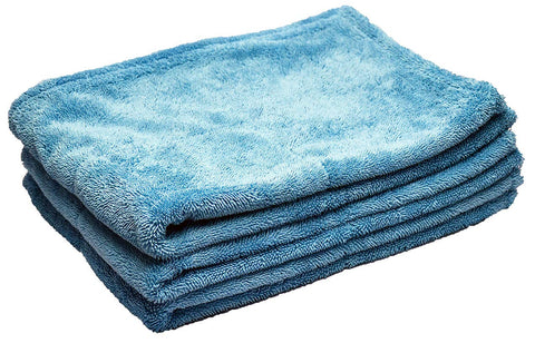 "Mckee'S 37 Mk37-G1130-3 20"" X 30"" Glacier 1100 Gsm Drying Towel, 20 X 30 Inches (Set Of 3),"
