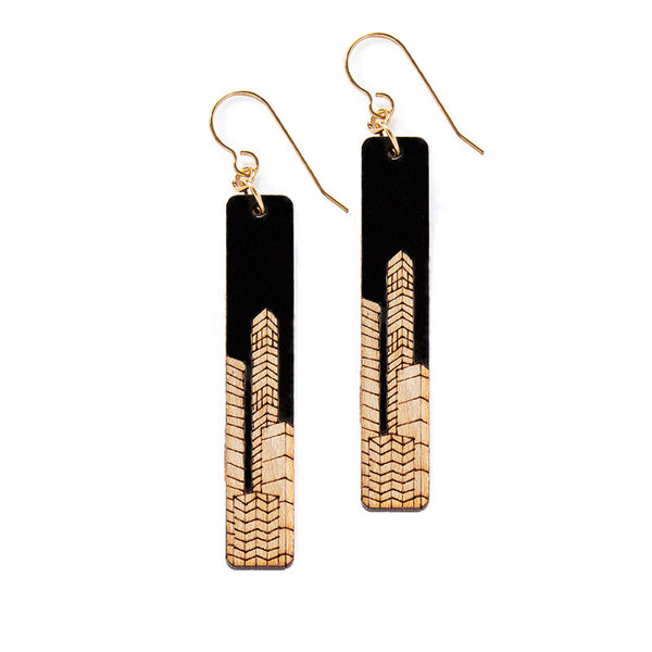 Skyline Earrings