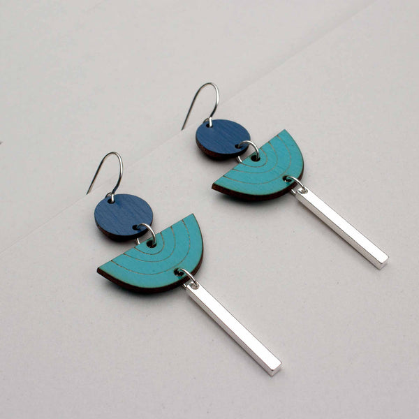 Verge Earrings