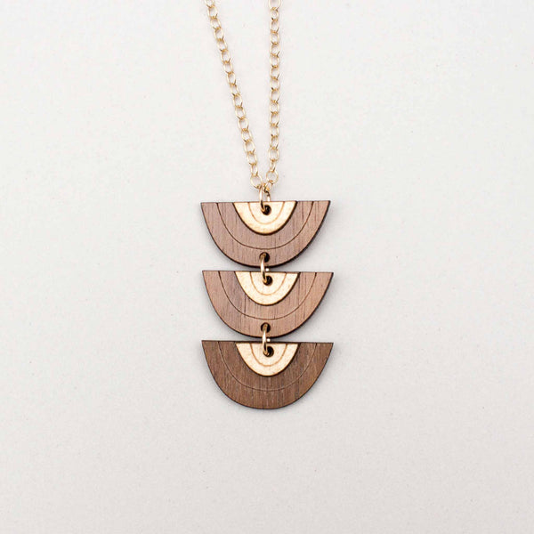 Endless Horizon Necklace