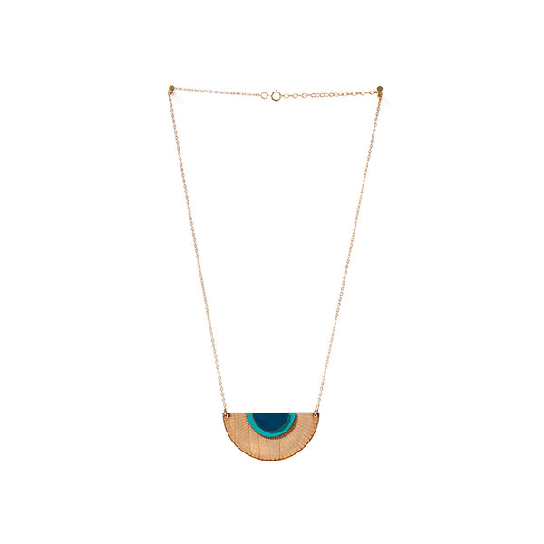 Solaris Necklace Large
