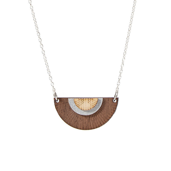 Solaris Necklace Small