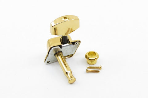 Image of Covered Gear Tuner Gold Left