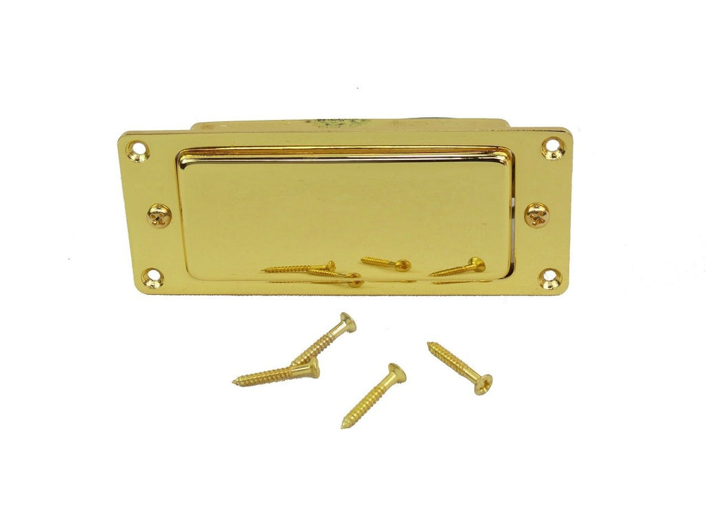 Mini Humbucker Gold