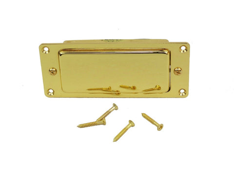 Image of Mini Humbucker Gold