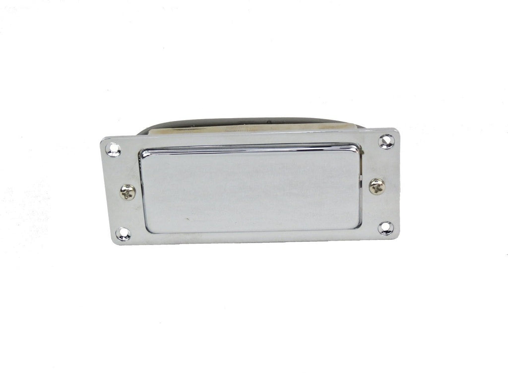 Mini Humbucker Chrome