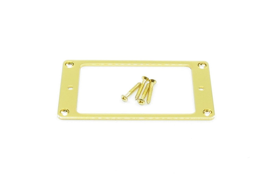 Mounting Ring For Humbucker Gold