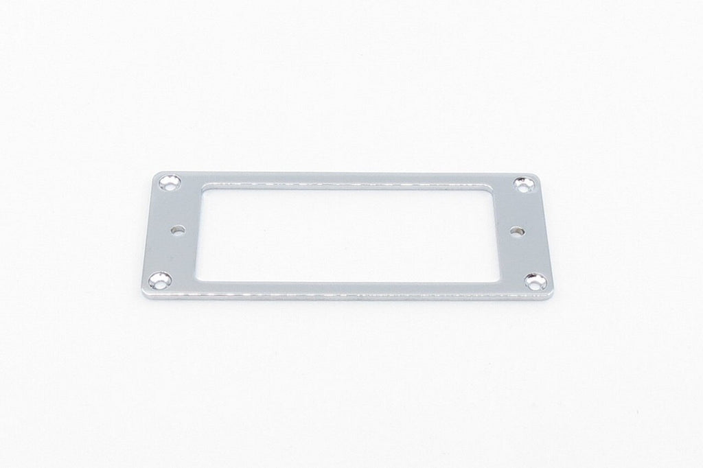 Mounting Ring For Mini Humbucker Chrome
