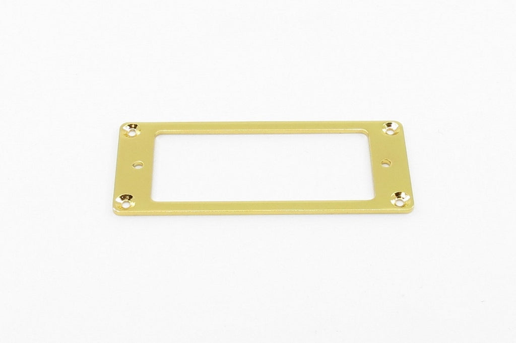 Mounting Ring For Mini Humbucker Gold