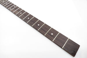 "Pre-Fretted CBG Rosewood Fretboard 25.6"" (650mm) Scale"