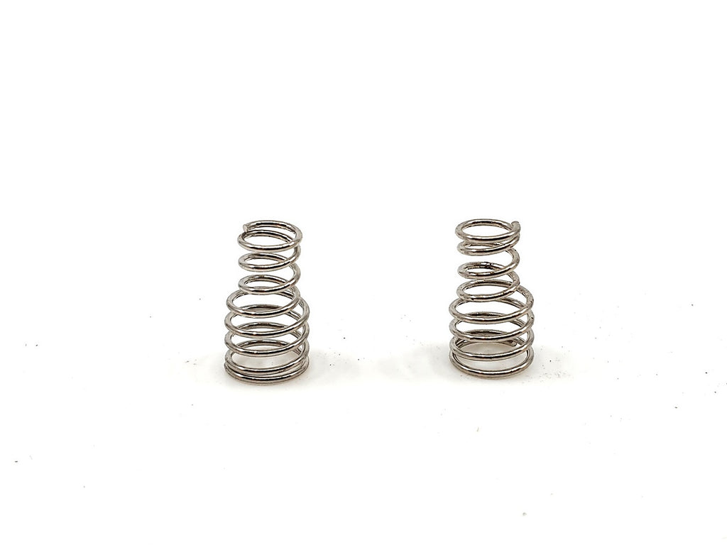 Single Coil Height Spring 2 Pack