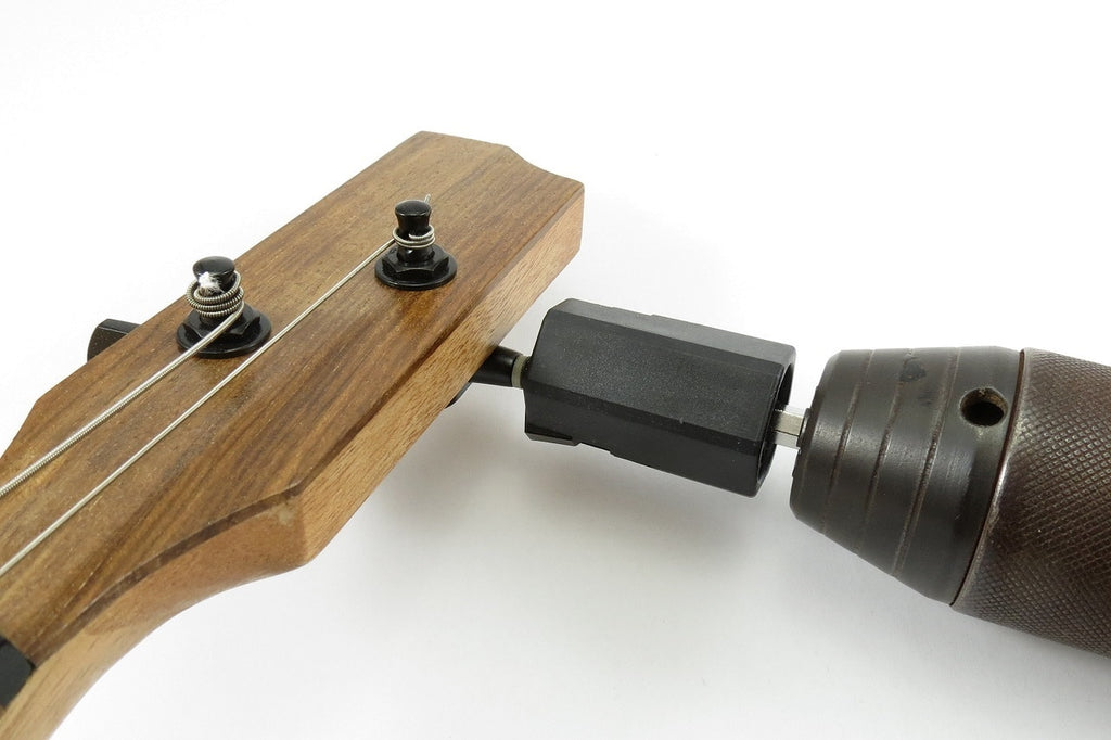 String Winder For Hand & Drill