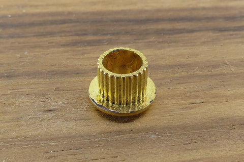 Tuner Bushing Press Fit Gold