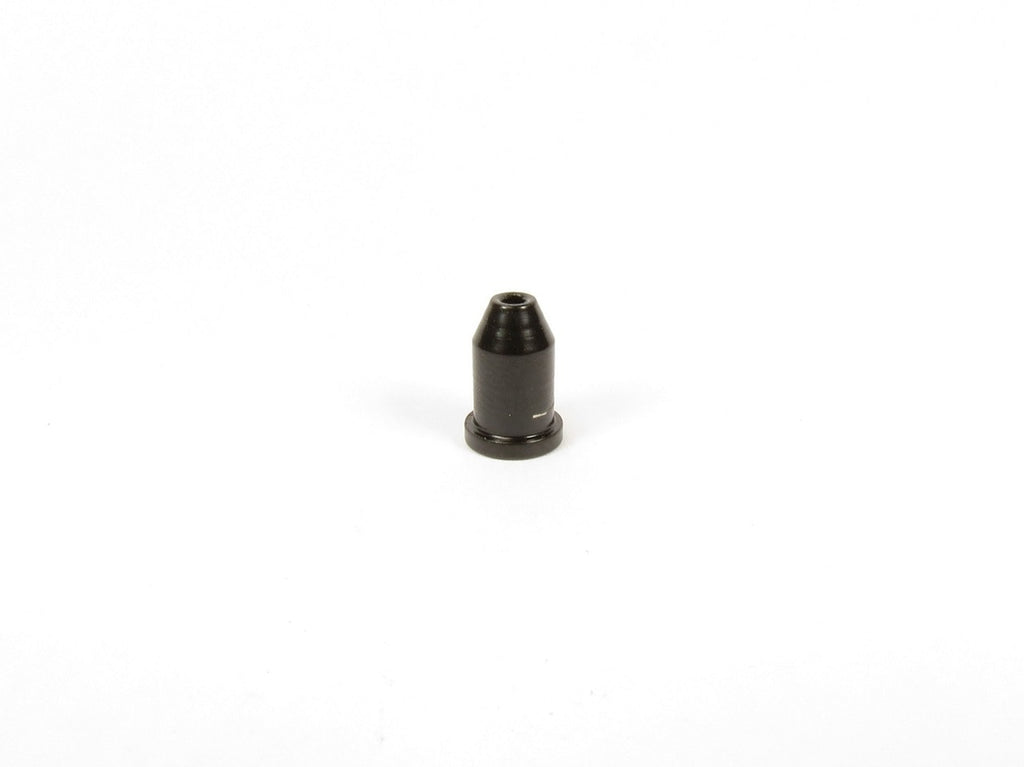 String Ferrule Large Black