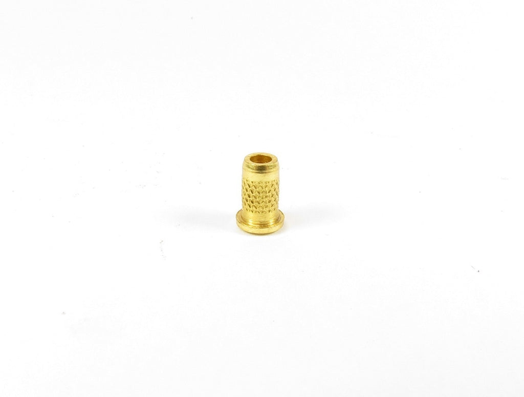 String Ferrule Small Gold