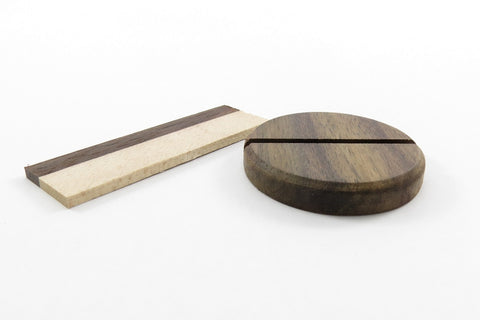 Biscuit Bridge Rosewood & Maple