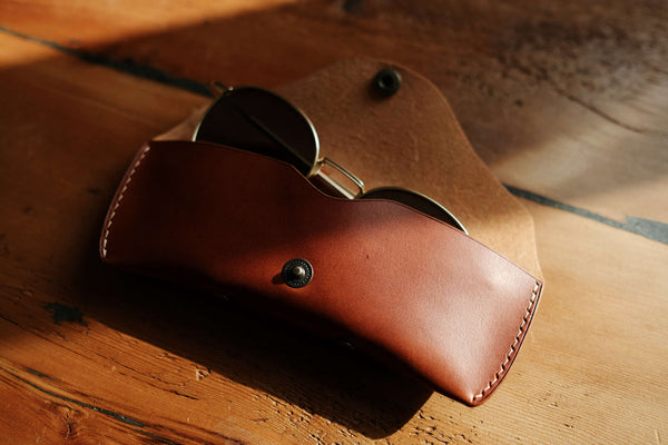 The Scout - Sunglasses Case