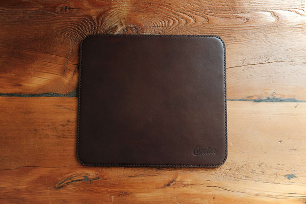 The Tracker - Mouse Pad