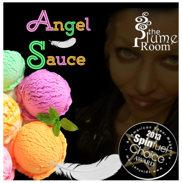 Angel Sauce eliquid