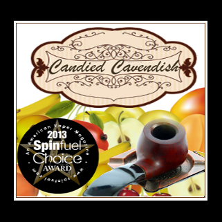 Candied Cavendish- Our most popular NET tobacco. Vaping bliss.