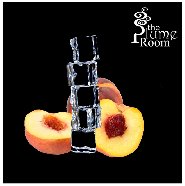 cool peach vape flavor