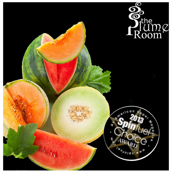 Magic Melon Medley fruit eliquid.