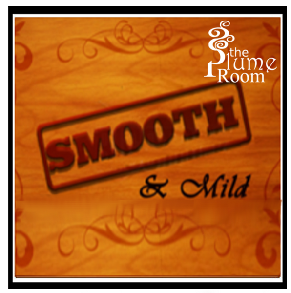 Smooth & Mild Tobacco Blend