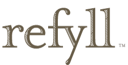 refyll home & body products