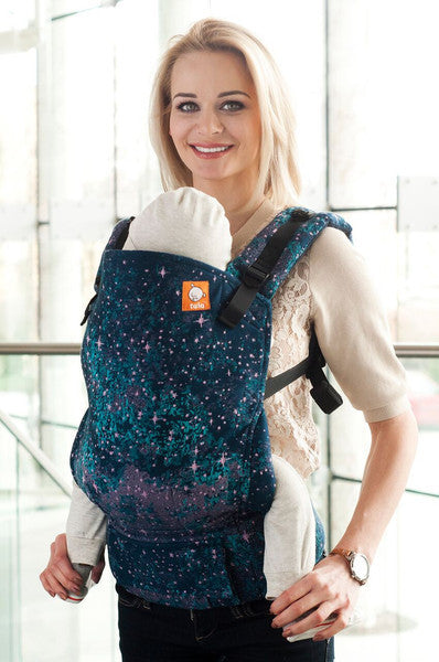 Natibaby Nebula Tula Carrier Conversion Awesomeness