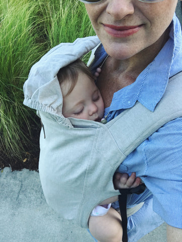 Happy Baby Carriers: Why They're Flying Off Our Shelves!