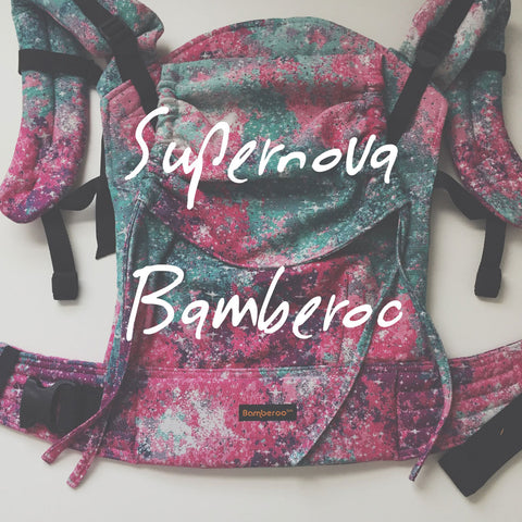Supernova Bamberoo Wrap Conversion promo