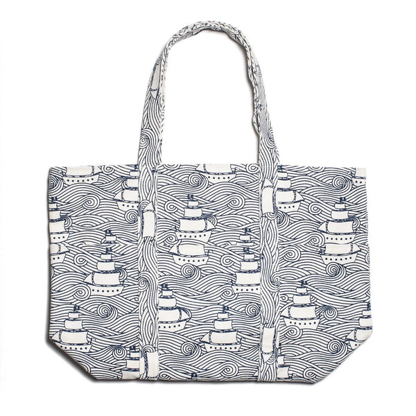 High Seas Tote
