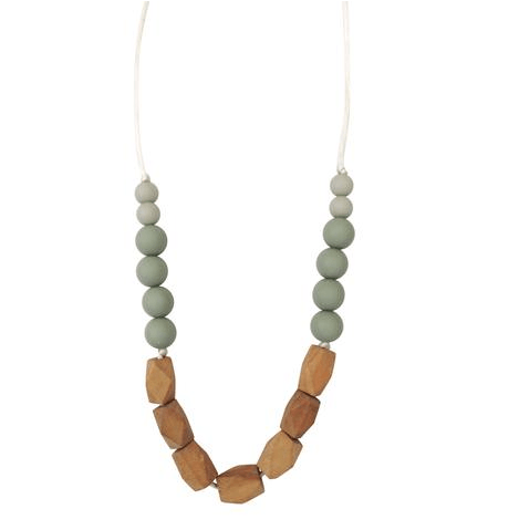 Harrison Teething Necklace