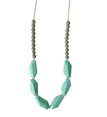 Lisa Teething Necklace