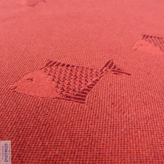 Didymos Coral Fish Woven Wrap