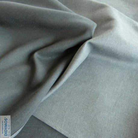Didymos Double Face Anthracite Woven Wrap