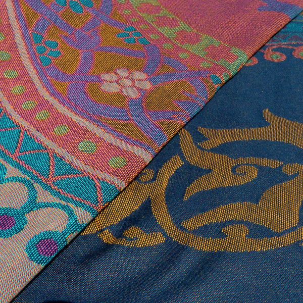 Didymos Orient Ayana Woven Wrap