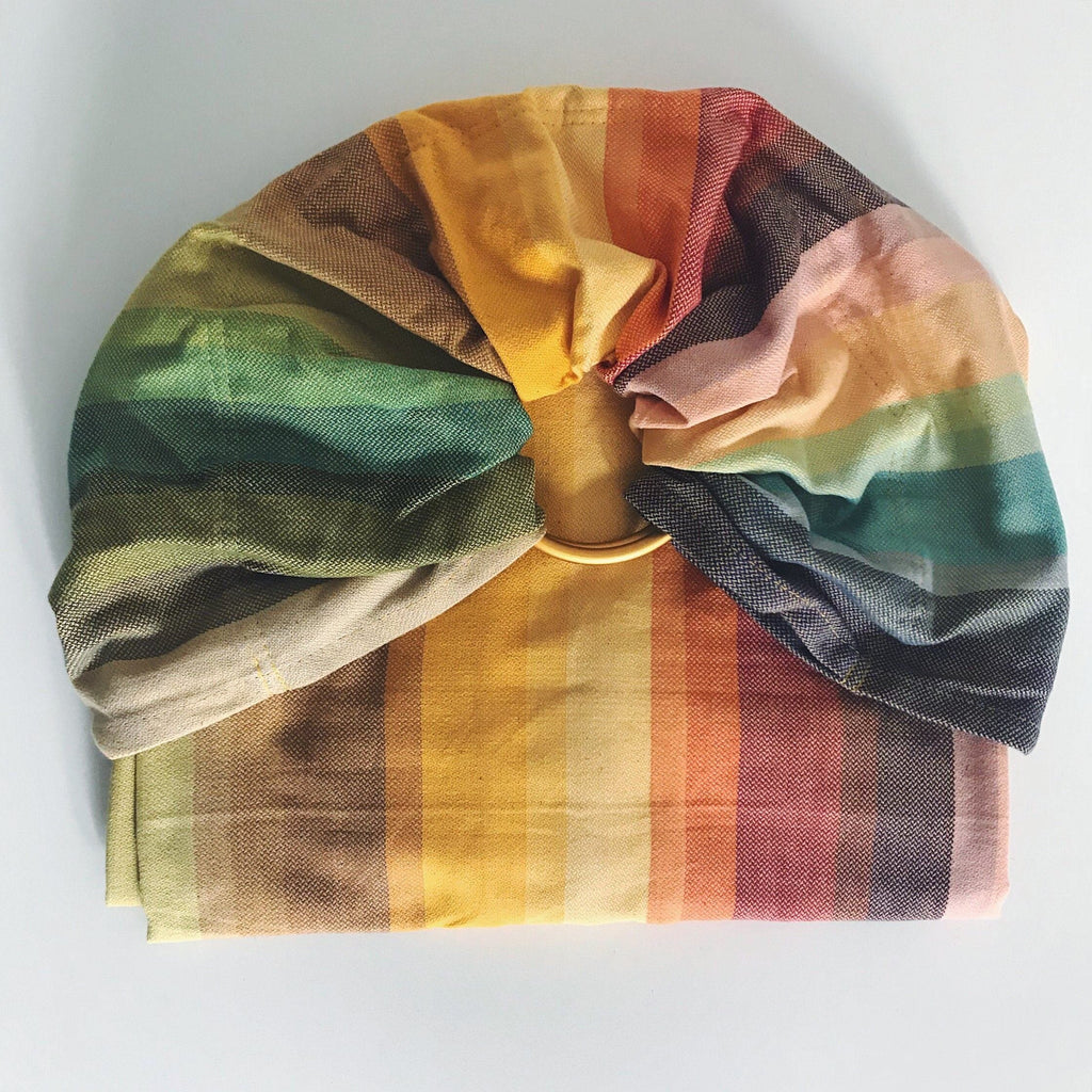 Girasol Elements Rainbow Ring Sling